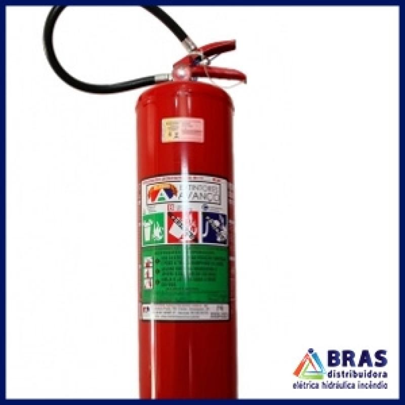 Extintor de gua bras distribuidora - Extintor para casa ...