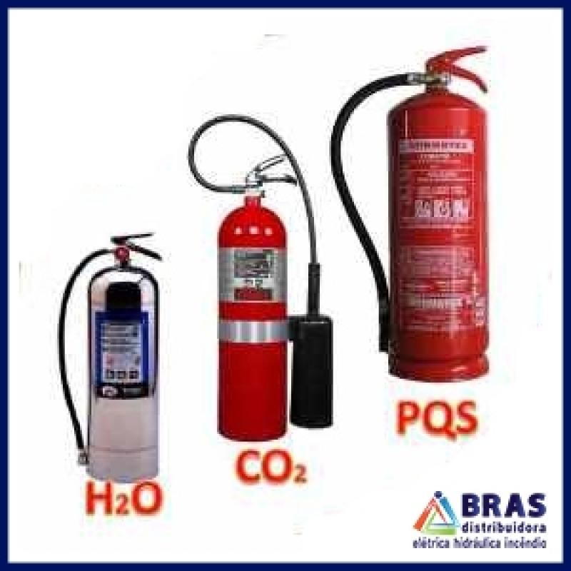 Extintor de Incêndio de CO2 Preço São Félix do Xingu - Extintor de Incêndio  de Espuma 9edd5afa66