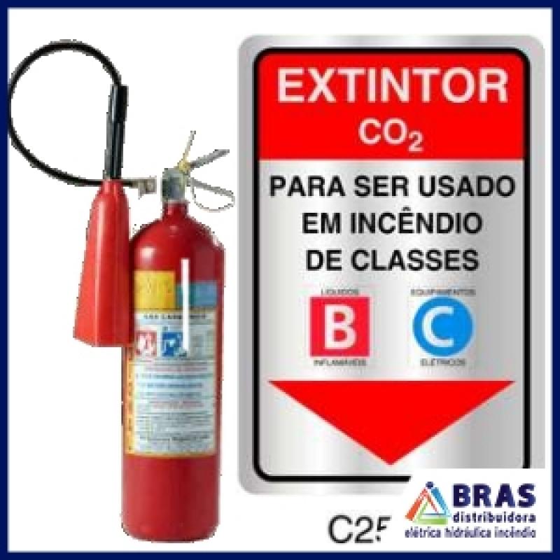 fd5b9a48a9686 Fornecedor de Extintor de Incêndio de CO2 Olinda - Extintor de Espuma