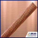 cabo de cobre para SPDA em sp Vargem Grande Paulista