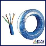 cabos para informática preço Vila Gustavo