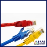 cabos para informática Limão