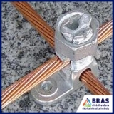 cabos para SPDA Belenzinho