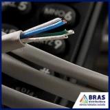 distribuidor de cabo para telefone 2 pares Recife