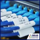distribuidor de cabo para telefonia empresarial Anália Franco