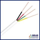 distribuidor de cabos para alarme 4 vias Cantareira