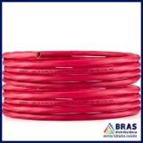 distribuidor de cabos para alarme de incêndio Morumbi