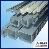 eletrocalhas plásticas Brooklin