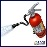 extintor de CO2 em sp Aricanduva