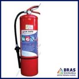 extintor de espuma em sp São Bernardo do Campo