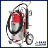 extintor de incêndio de água pressurizada Morumbi