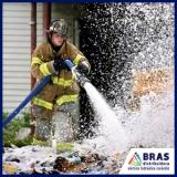 extintor de incêndio de espuma em sp Francisco Morato