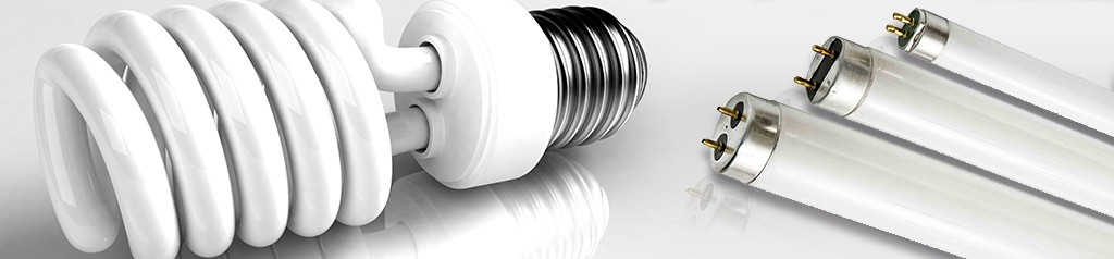 Lampadas Fluorescentes