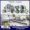Distribuidora de materiais eletricos