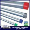 Eletroduto aluminio