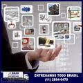 Empresas de materiais eletricos