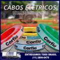 Fios e cabos eletricos preço