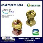 Conector spda