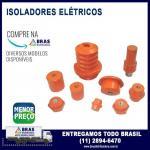 Isoladores eletricos baixa tensão