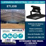 Luminaria para industria