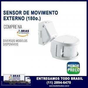 Sensor de movimento