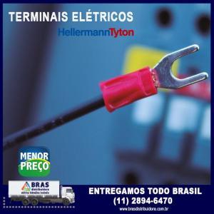Terminais eletricos